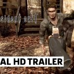 Resident evil 4 is coming to VR