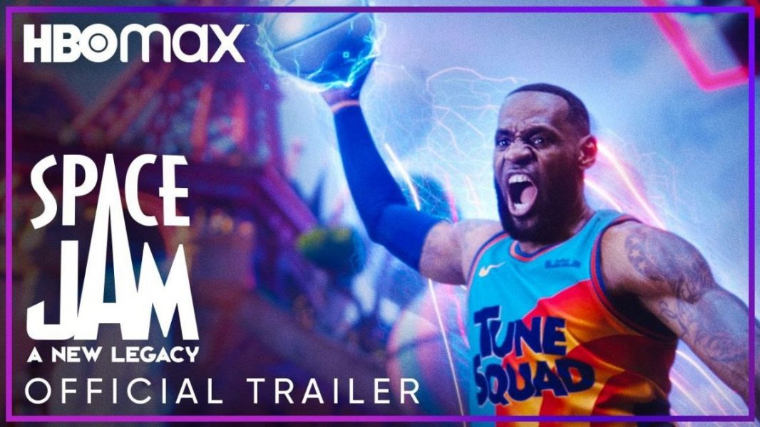 Space Jam: A New Legacy 2nd trailer reveals higher stakes