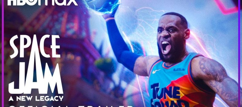 Space Jam 2 is not limited to Looney Tunes characters!