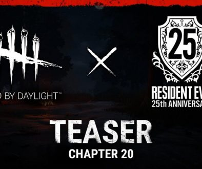 The Next Dead By Daylight dlc chapter will be Resident evil!