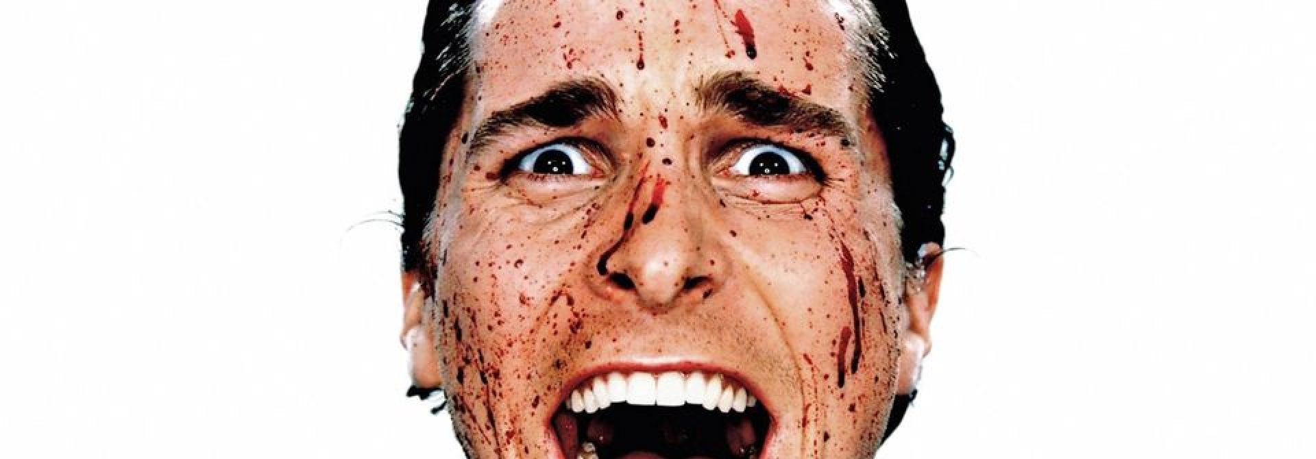 American Psycho tv series in the works