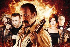 Atomic Eden – Movie Review
