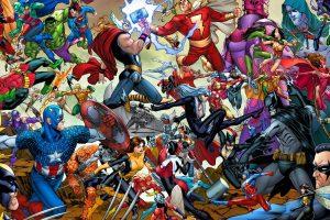Disney might buy DC Comics