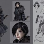 Ada Wong was originally going to be in Resident evil VILLAGE *Spoilers*
