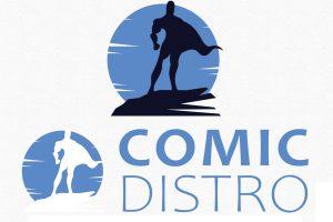 Comic Distro And Tidal Wave Enter Comic Distribution Deal