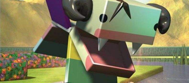 Lost N64 Version Of Cubivore Discovered