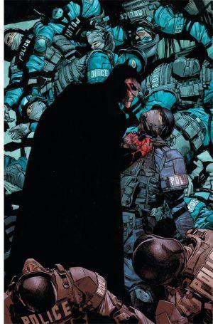 Batman/Catwoman #7