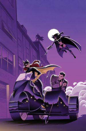 Batman: The Adventures Continues Season Two #3