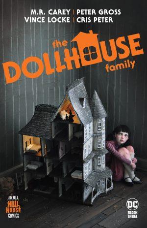 The Dollhouse Family