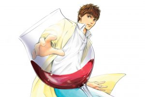 Kodansha Releases Complete English Translation For The Drops Of God