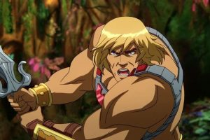 First Screens From Masters of the Universe: Revelation