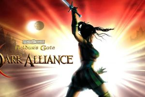 Baldur's Gate: Dark Alliance Is Back And Remastered