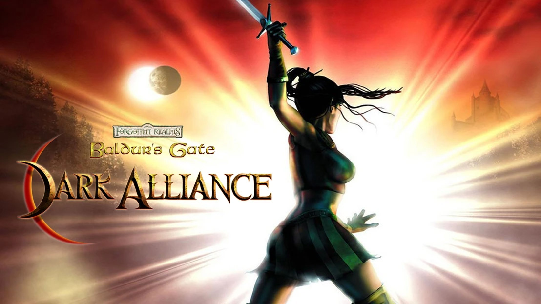 Baldur's Gate: Dark Alliance Is Back And Remastered