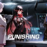 Punishing: Gray Raven Reveals First Three Playable Characters