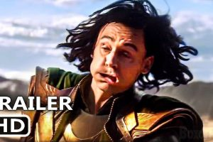 Loki is a one man… I mean one God Suicide squad