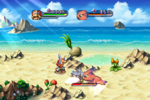 Square Opens Preorders For Legend Of Mana