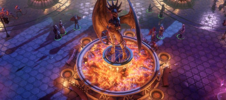 Pathfinder: Wrath of the Righteous Dated For September 2