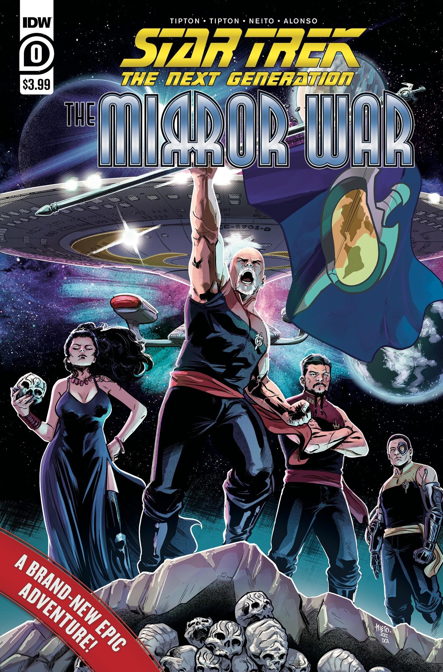 Star Trek: The Mirror War