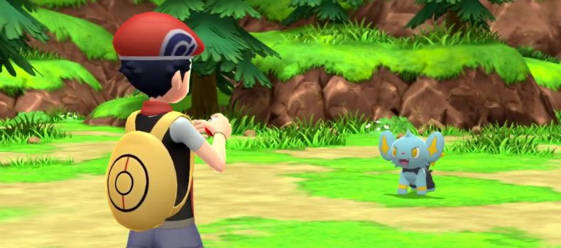 New Pokemon Games Given Release Dates