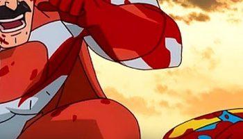 Omni-man possible Mortal Kombat 11 guest character?