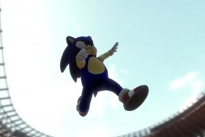 A Whole Lotta Sonic Is Speeding Our Way