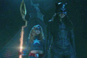 The CW Renews Stargirl For Season 3, Kung Fu For Season 2