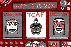 Attend The Toronto Classic Arts Festival Without Going Through The Border Patrol