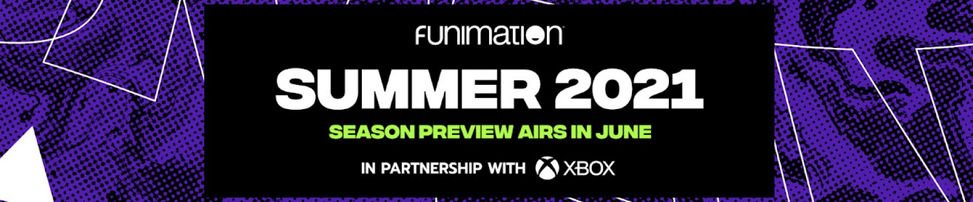 Funimation Schedules Summer Preview Fan Event For June 18