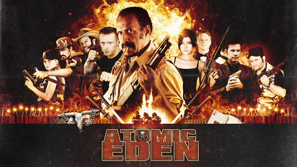 Atomic Eden Explodes Onto VOD