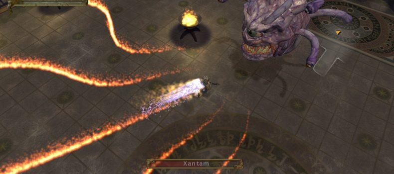 Switch Version Of Baldur's Gate: Dark Alliance Delayed