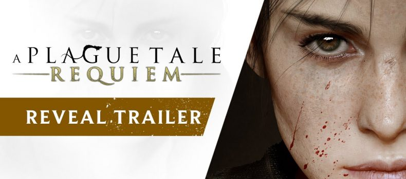 A Plague Tale: Requiem , Sequel to the Ps4 cult hit