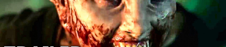 Blood Red Sky -Vampire mommy vs Terrorists