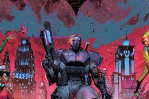 DC Comics Solicitations September 2021