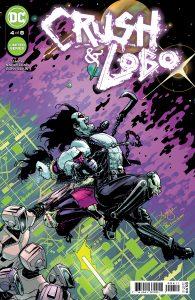 CRUSH & LOBO #4