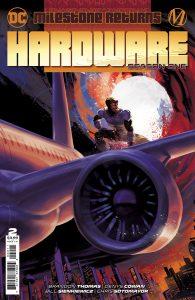 HARDWARE: SEASON ONE #2