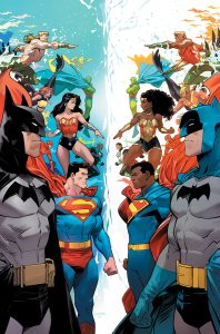 JUSTICE LEAGUE INFINITY #3