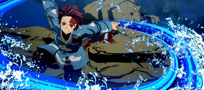 Demon Slayer Video Game Confirmed For Western Localization