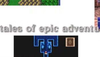 final fantasy pixel remasterss