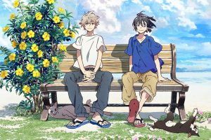 Funimation Announces The Stranger By The Shore