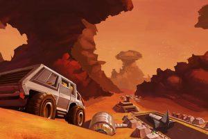 Farlanders Rakes In $24,000 From Kickstarter
