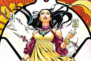 Madame Xanadu Series In Development For HBO Max