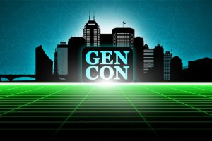 Gen Con Enters Merch Deal With Rollacrit
