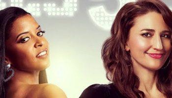 Girls5eva renewed for second season