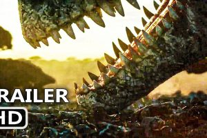 Jurassic World 3 teaser, The Dinosaurs are still not Scientifically accurate