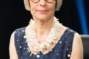 The Flashback Interview: Lois Burwell