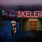 One Week To Go For The Skeler Boy Kickstarter