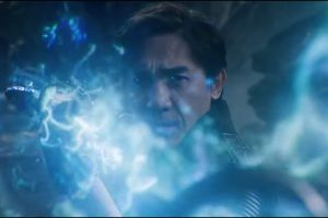 Marvel Releases New Shang-Chi Trailer