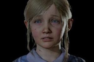 Can we replace child actors with CGI?