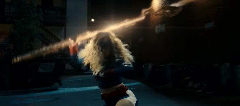 CW Releases Trailer For Stargirl Season 2