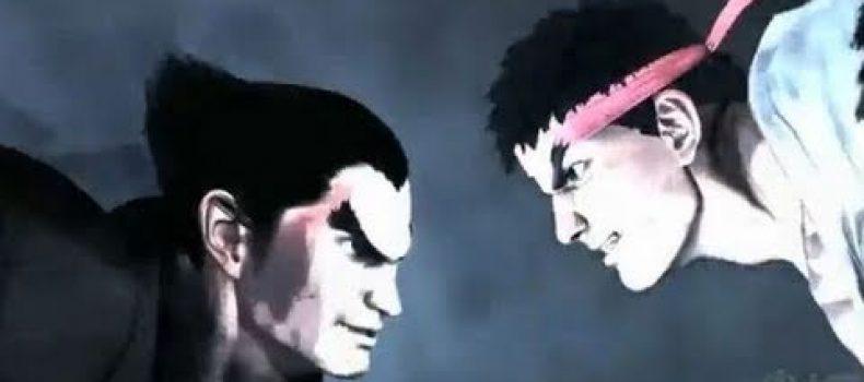 Tekken X Street Fighter is not dead!
